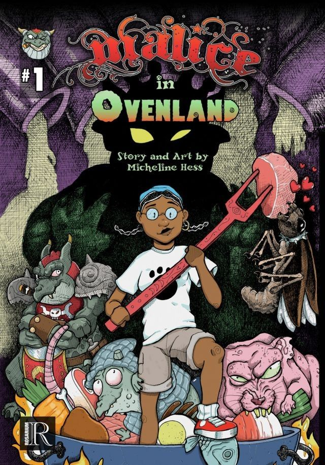 Thoughts: Malice in Ovenland Vol.1